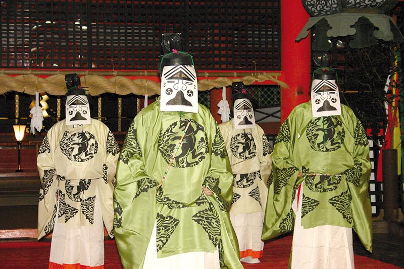 bugaku-miyajima