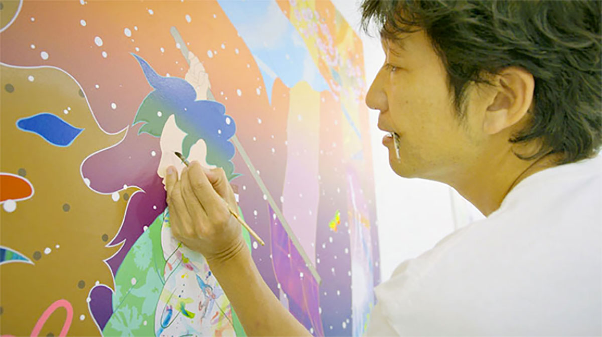 nhk-workd-japan_feb_2021_Art-is-trash